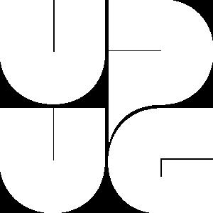 UUPG Icon Square White