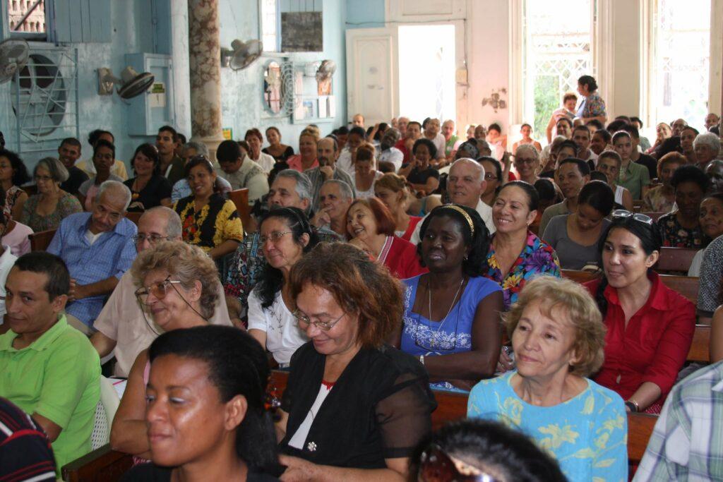 Cuba 2010 Service