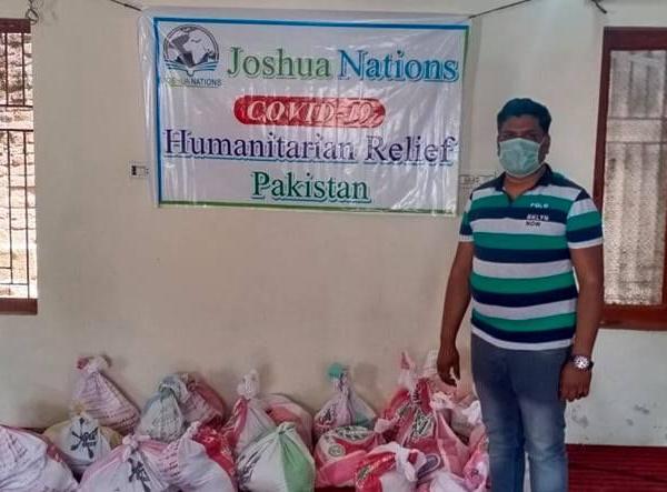 Relief India 2020